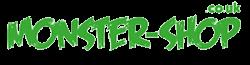 Monster-Shop Console & Game Deals