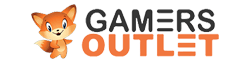 Gamers Outlet Console & Game Deals