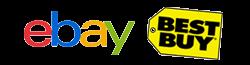 ebay - BestBuy Console & Game Deals