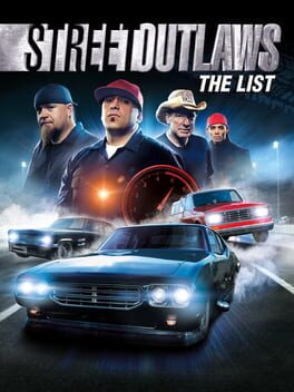 Street Outlaws: The List