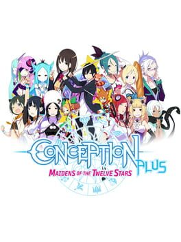 Conception Plus: Maiden Of The Twelve Stars