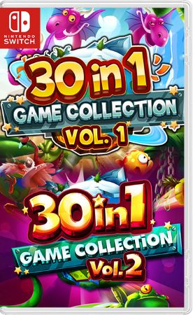 30 in 1 Game Collection Vol 1