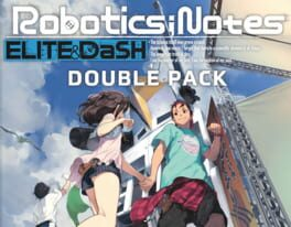 Robotics;Notes Double Pack