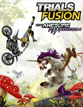 Trials Fusion: Awesome Max Edition