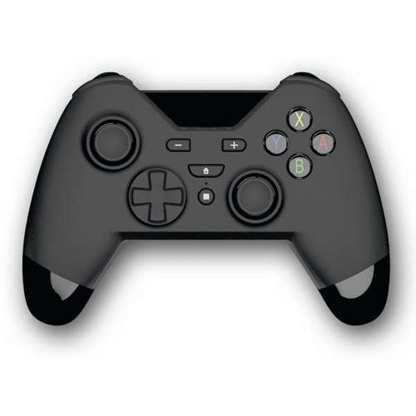 Gioteck WX-4 Wireless Controller - Black for Nintendo Switch Deals