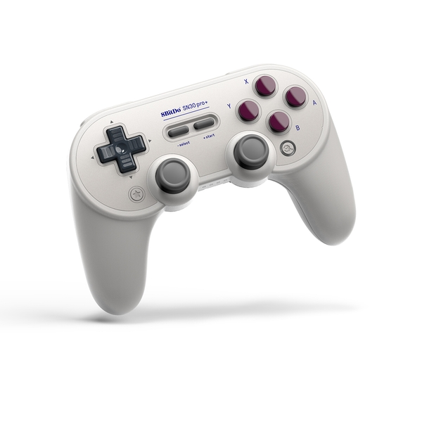 8Bitdo SN30 Pro+ Gamepad G Edition for Nintendo Switch Deals
