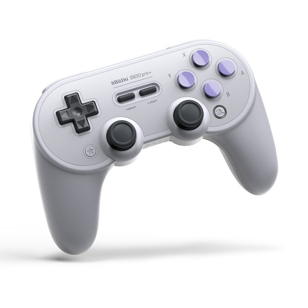 8Bitdo SN30 Pro+ Gamepad SN Edition for Nintendo Switch Deals