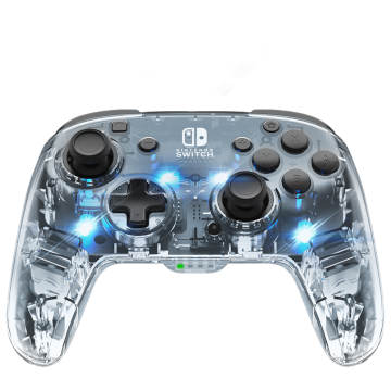 PDP Afterglow Deluxe Wireless Controller for Nintendo Switch Deals