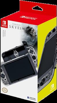 HORI The Elder Scrolls V Skyrim Limited Edition Protector for Nintendo Switch Deals