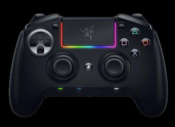 Razer Raiju Ultimate PS4 Wireless Controller Deals