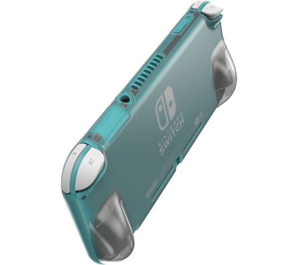 PowerA Case - Clear for Nintendo Switch Lite Deals