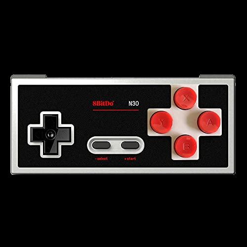 8Bitdo N30 BT Gamepad - NES Classic Edition for Nintendo Switch Deals