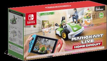 Mario Kart Live: Home Circuit - Luigi for Nintendo Switch