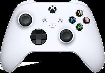 Xbox Series X | S Wireless Controller - Robot White