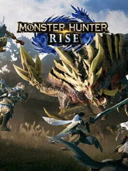 Monster Hunter Rise - Prices & Deals