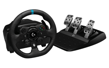 Logitech G923 Racing Wheel with Pedals for Xbox Deals