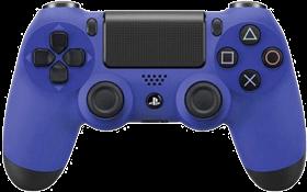 PS4 Dualshock 4 Controller: Wave Blue Deals