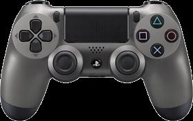 PS4 Dualshock 4 Controller: Steel Black Deals
