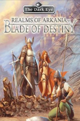 Realms of Arkania: Blade of Destiny