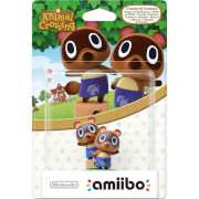 Timmy & Tommy amiibo (Animal Crossing Collection) Deals