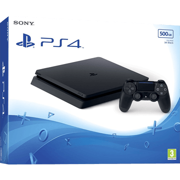 PS4 Slim 500GB Deals
