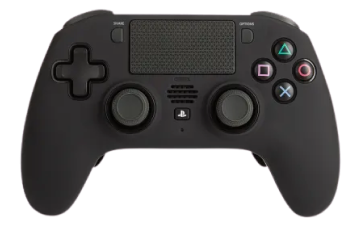 PowerA FUSION Pro Wireless Controller - Black for PS4