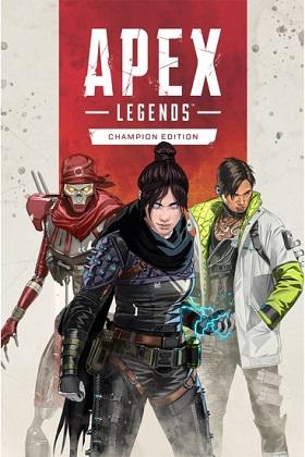 Apex Legends - Champion Edition