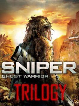 Sniper Ghost Warrior Trilogy