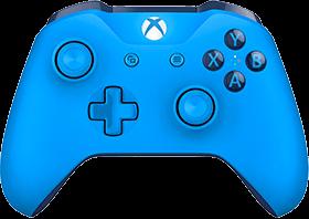 Xbox One Wireless Controller: Blue Deals