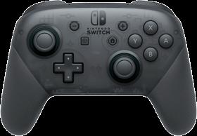 Nintendo Switch Pro Controller Deals