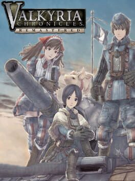 Valkyria - Chronicles Remastered