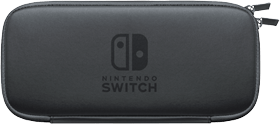 Nintendo Switch Carrying Case and Screen Protector Deals