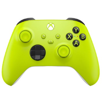 Xbox Series X | S Wireless Controller - Electric Volt