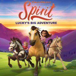 Spirit: Lucky's Big Adventure