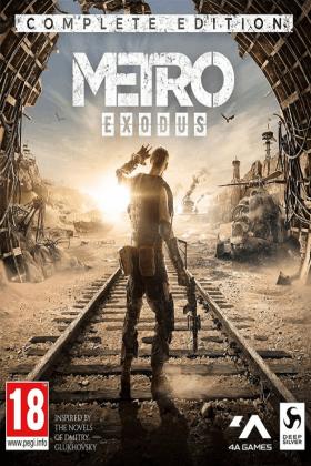 Metro Exodus: Complete Edition