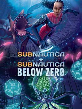 Subnautica + Subnautica Below Zero Double Pack