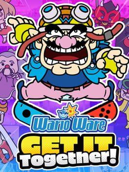 WarioWare: Get it Together
