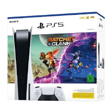 PS5: Ratchet and Clank: Rift Apart