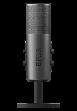 EPOS B20 USB-C Streaming Microphone - Grey