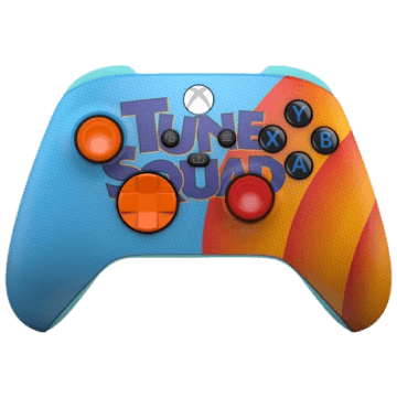 Xbox Series X | S Wireless Controller - Space Jam: A New Legacy Tune Squad Exclusive