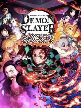 Demon Slayer: Kimetsu no Yaiba - The Hikonami Chronicles
