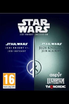 Star Wars: Jedi Knight Collection