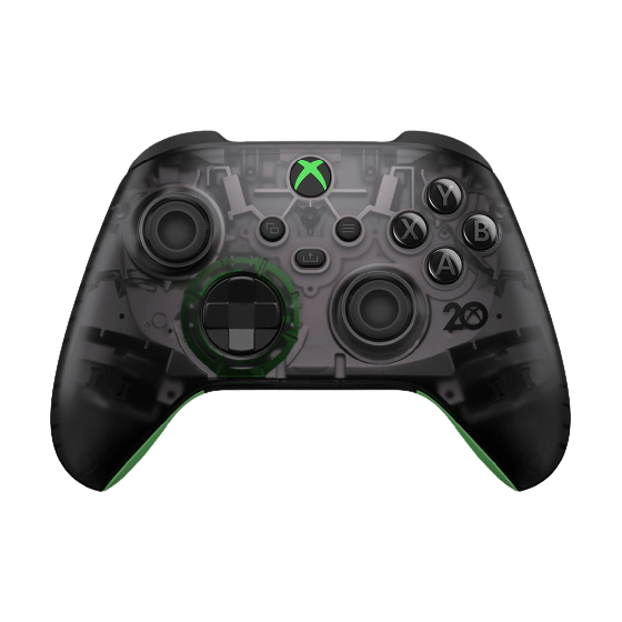 Xbox Series X | S Wireless Controller - 20th Anniversary Edition Deals