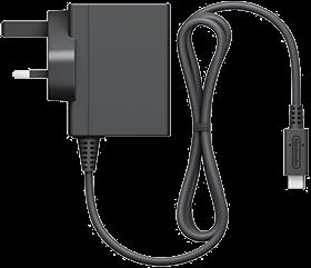 Nintendo Switch AC Adapter Deals