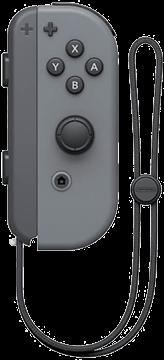 Nintendo Switch Right Joy-Con - Grey Deals