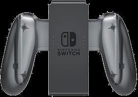 Joy-Con Charging Grip for Nintendo Switch Deals