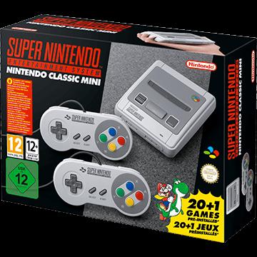 Nintendo Classic SNES Mini Deals