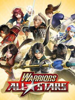 Warriors All Stars