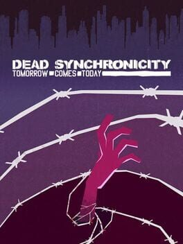 Dead Synchronicity Tomorrow Comes Today