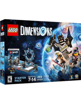 LEGO Dimensions: Starter Pack